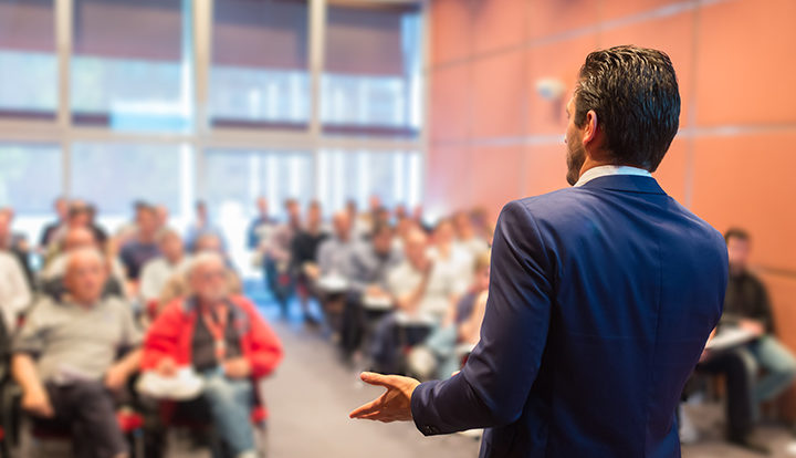 «Платформа ОФД» провела семинар для бизнеса в Санкт-Петербурге