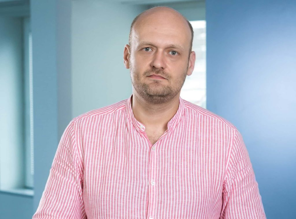 Антон Румянцев рассказал о новом порядке применения ККТ читателям ИА Гарант.ру