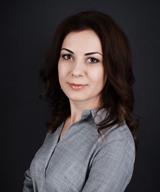 Элина Аванесова - Платформа ОФД