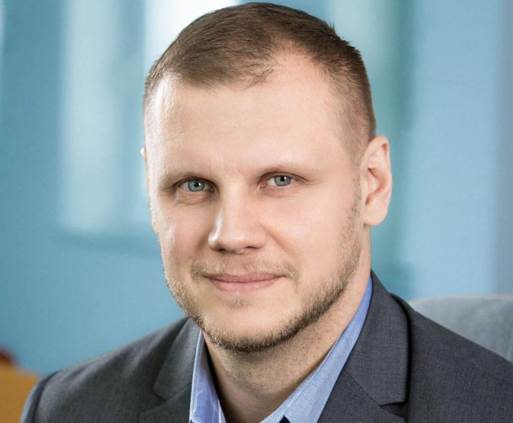 Генеральным директором «Платформа ОФД» назначен Алексей Баров