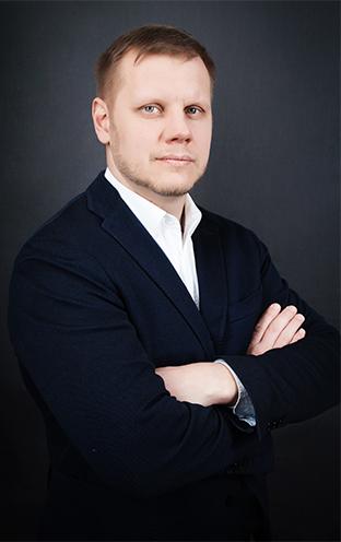 Баров Алексей Вениаминович