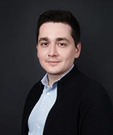 Дмитрий Батюшенков - Платформа ОФД
