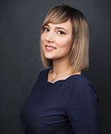 Екатерина Петрова - Платформа ОФД